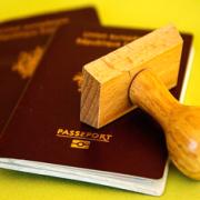 疫情期间洛杉矶总领馆护照换发经验总结