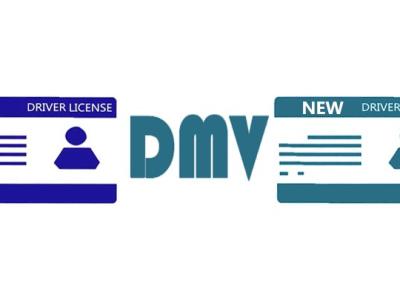 加州DMV更新驾照及更改驾照地址攻略