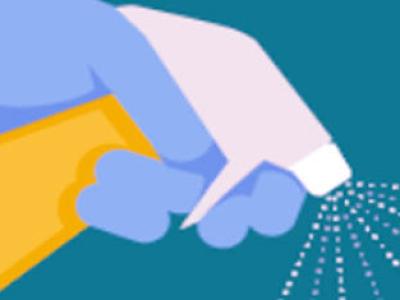 居家隔离、外出回家等家庭日常清洁消毒指南