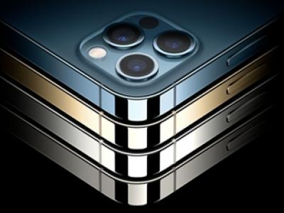苹果iPhone 12今日发布iPhone 12 mini、ProMax亮相