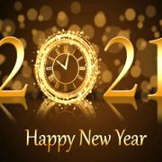 便利君祝大家2021年新春快乐!