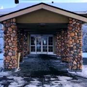 阿拉斯加IHG酒店入住体验