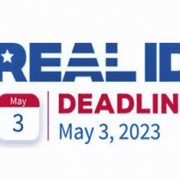 Real ID 再度延期至2023年5月
